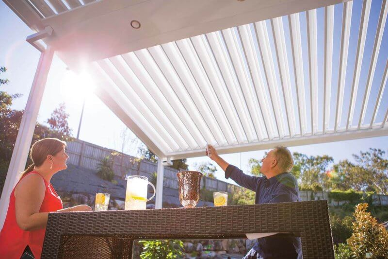 Patios Verandah Carports Outback Sunroof