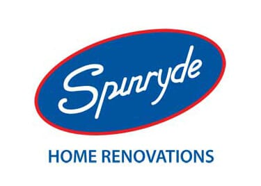 Spinryde Home Renovations Logo