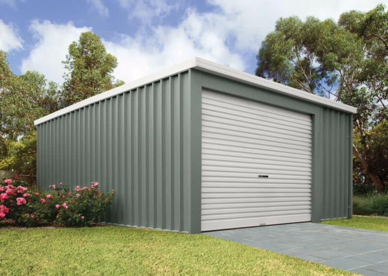 Garages Garage Storage Shed Flat