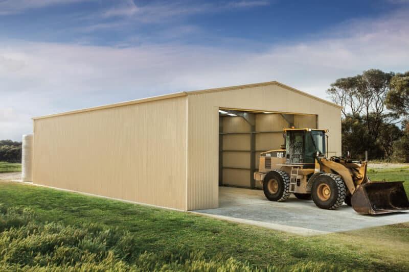Garages Storage Shed Gable Rural Industrial