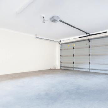 convert garage to room