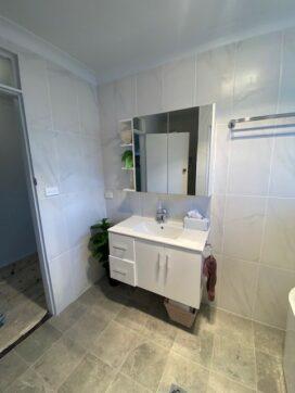 ryde bathroom cabinet