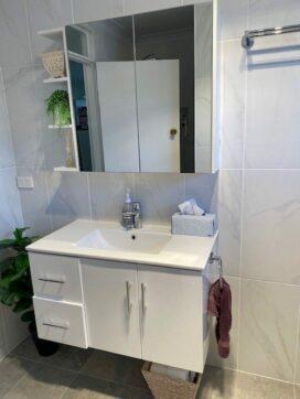 ryde bathroom transformation