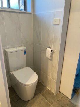 ryde toilet