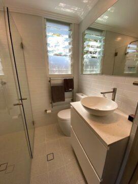 Bathroom - Roseville